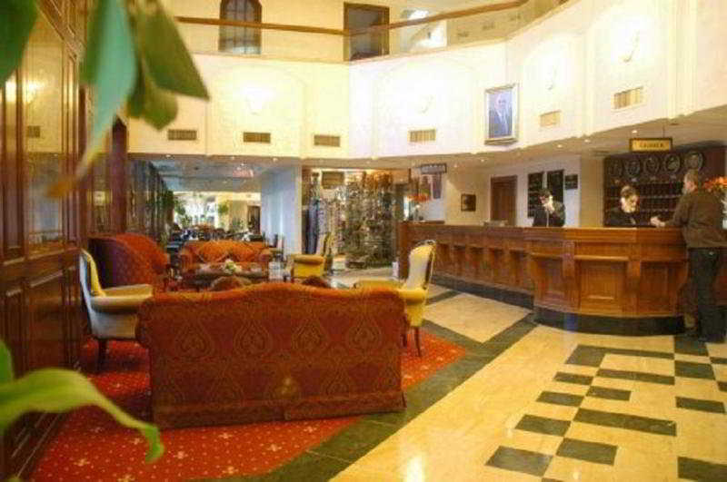 Dana Plaza Hotel Amman, Jordan Hotels & Resorts