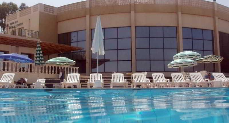 Viajes Ibiza - Dead Sea Spa