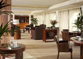 Viajes Ibiza - Intercontinental Aqaba