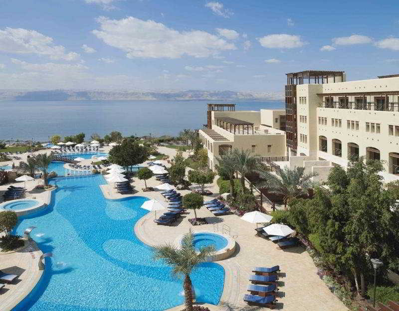 Viajes Ibiza - Jordan Valley Marriott Dead Sea Resort & Spa