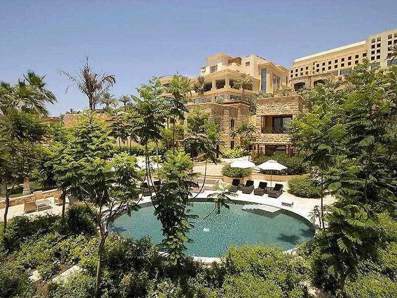 Viajes Ibiza - Kempinski Ishtar Dead Sea