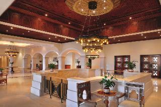 Movenpick Dead Sea Resort