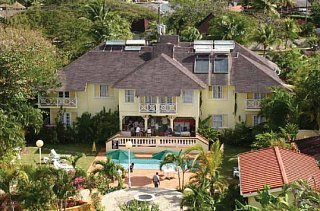 HotelCoco Kreole