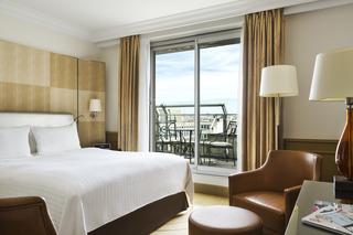 Hotel Marriott Paris Champs Elysees