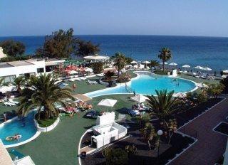 Viajes Ibiza - Blue Sea Apartamentos Costa Teguise Beach