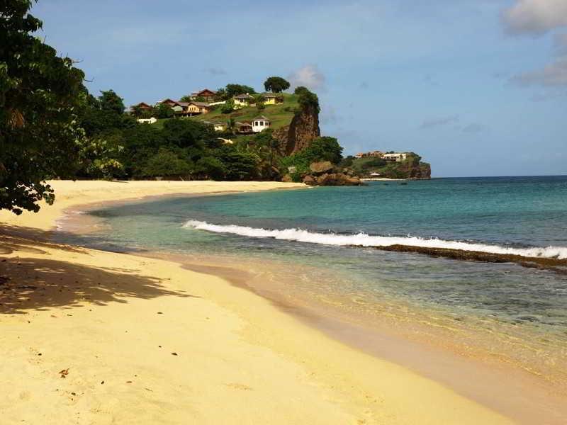Viajes Ibiza - Grenadian by rex resorts