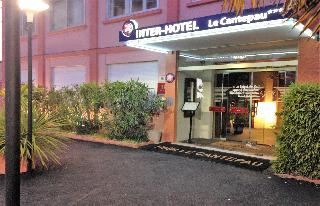 Hotel The OriginalsAlbi Le Cantepau