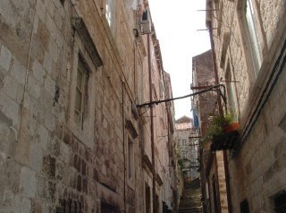Apartmani Nives in Dubrovnik, Croatia