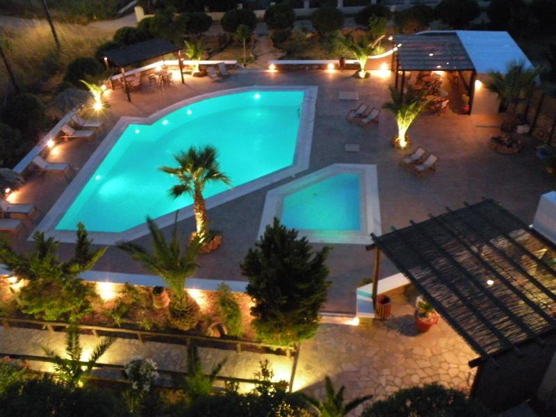 Viajes Ibiza - Olga