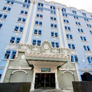 Hotel 81 Star