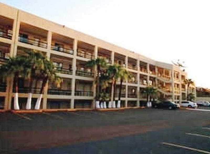 Calafia Hotel y Centro de Convenciones