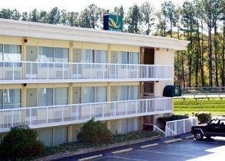 Days Inn by Wyndham Charlottesville/University