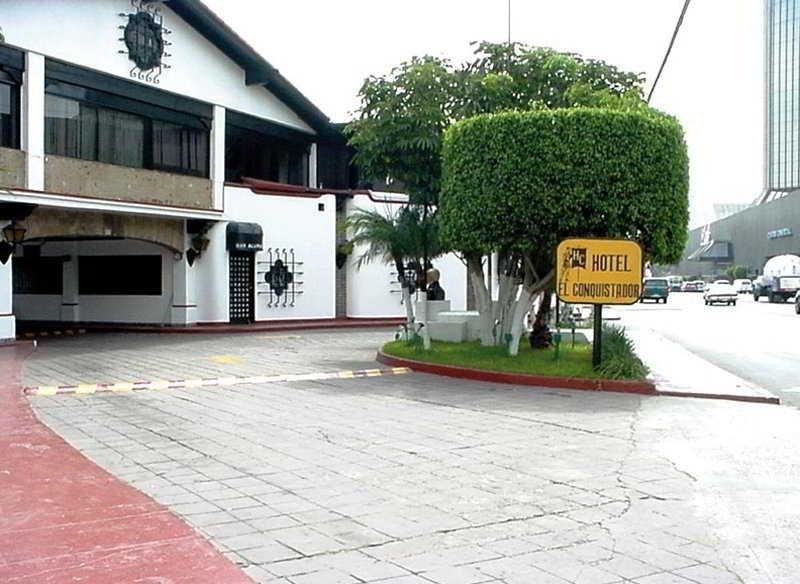 HotelConquistador Tijuana