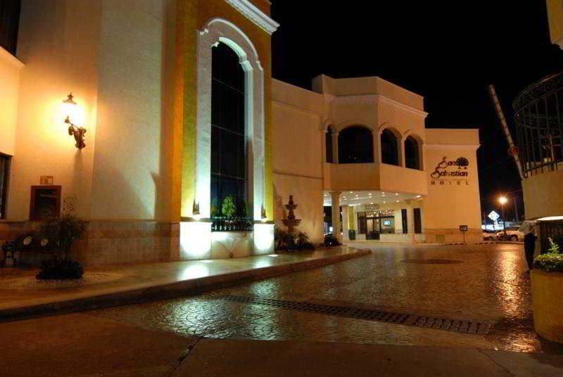 Cheap hotels in guaymas gym onetravel - Hotel iturregi san sebastian ...