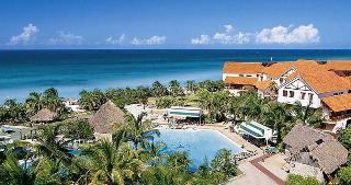 The Superclubs Breezes Bella Costa All Inclusive in Varadero, Cuba