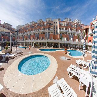 Apartahotel mexico vera desde 102 rumbo - Apartamentos marina rey vera booking ...