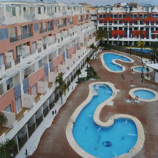 Aparthotel Marina Rey