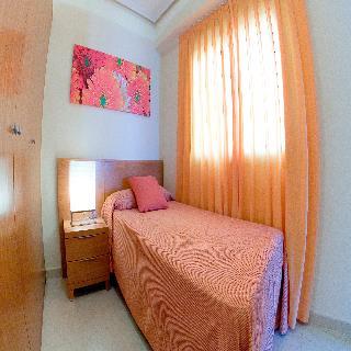 Marina Rey - Hoteles en Vera