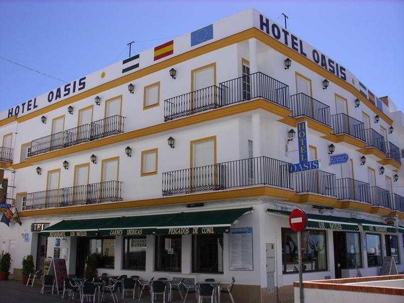 Viajes Ibiza - Oasis