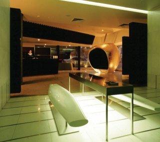 HotelGolden Apple