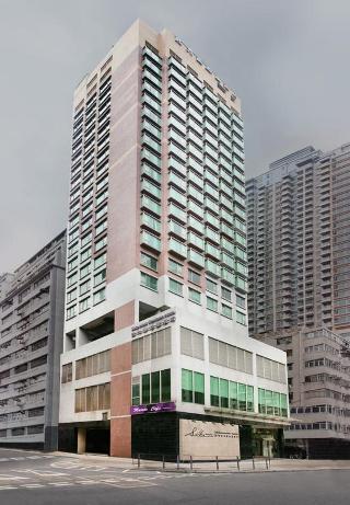 Silka West Kowloon