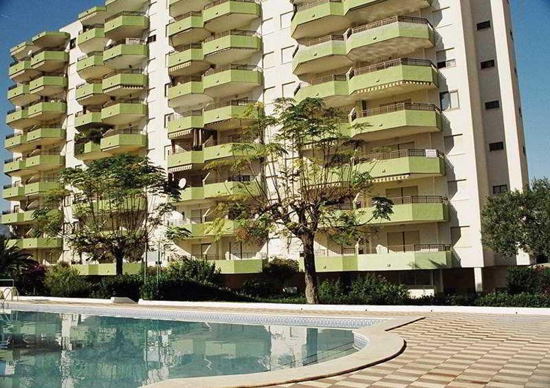 Apartamentos Gardenias Gandía