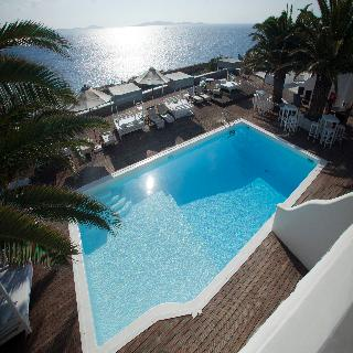 Hotel Mykonian Mare Boutique & Spa