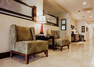 Hampton Inn by Hilton Torreon Aeropuerto Galerias
