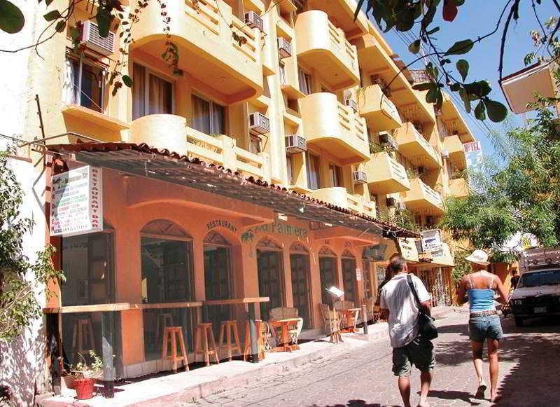 Viajes Ibiza - Zihuatanejo Centro