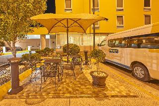 Viajes Ibiza - City Express Ciudad Juarez