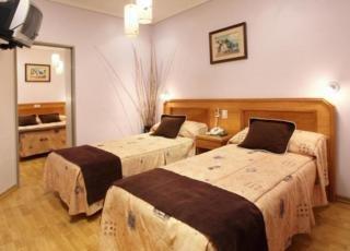 Gran Hotel de La Paix