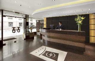 Hotel 525 Sheltown