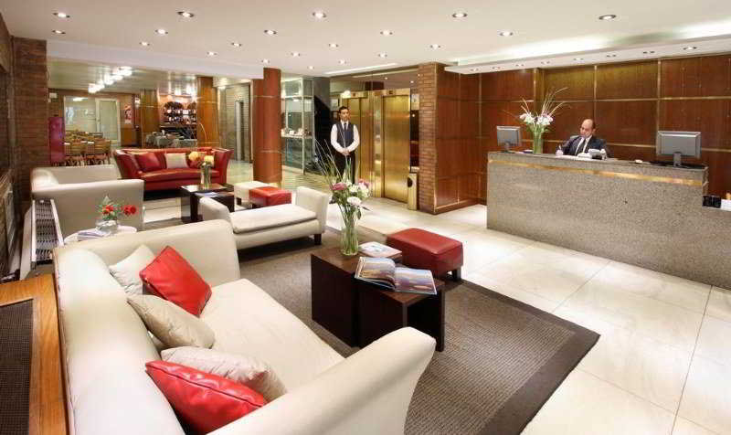 Hotel 525 Impala