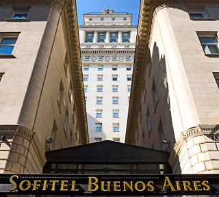 Sofitel Buenos Aires in Buenos Aires, Argentina
