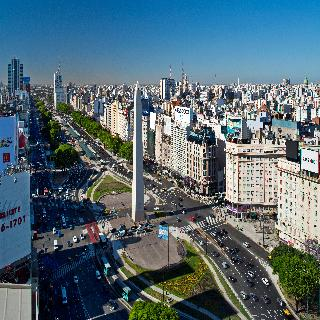 Panamericano Hotel