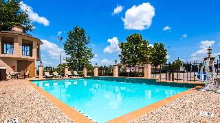 Best Western Plus North Houston Inn Suites Accommodation In Intercontinental Airport Area