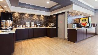 Best Western Plus North Houston Inn Suites Lodgings In Intercontinental Airport Area