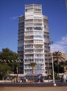 Torre Yago - Benidorm