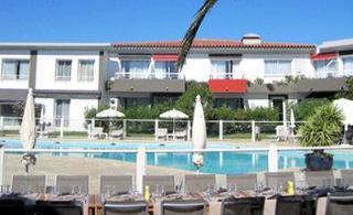 Hotel BEST WESTERN La Marina