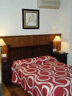 Hotel Gracia de Cordoba