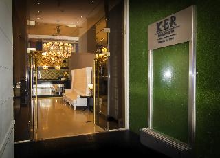 Ker Recoleta Hotel & Spa in Buenos Aires, Argentina