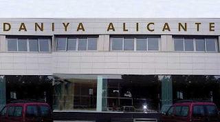Daniya Alicante