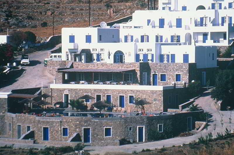 Hoteles en hondros gremos viajes olympia madrid for Hoteles especiales madrid