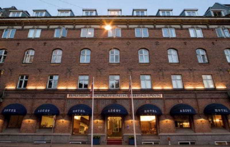 Ascot Apartments