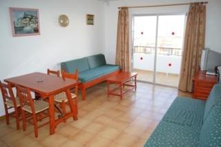 Apartamentos Arcomar