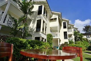 Treasure Beach Hotel in Barbados, Barbados