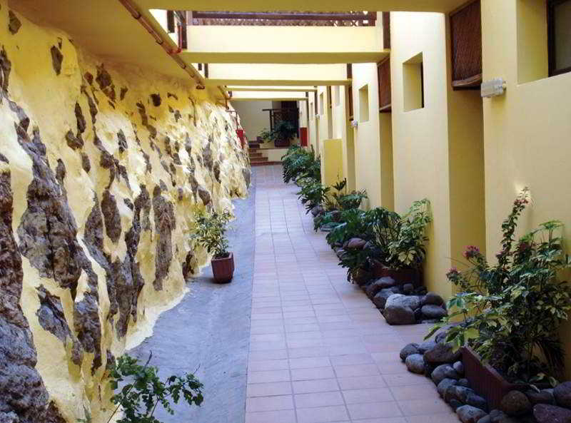 Parkhotel los Palmitos