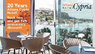 Athens Cypria