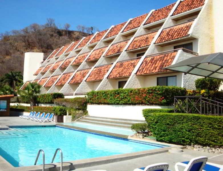 Villas sol and beach resort all inclusive playa hermosa for Villas sol playa hermosa