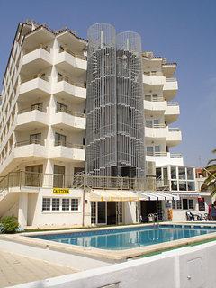Hotel Hey Peñiscola en Peñiscola